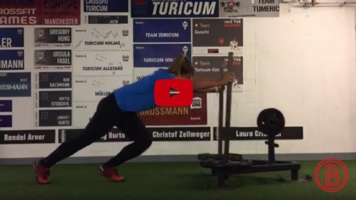 1705_Schlitten_Training_Bodybalancing